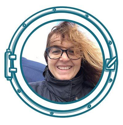 Monica Farina, velista Seacalling.com